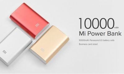 Pocket 10000mAh