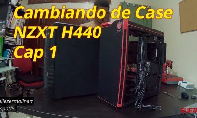nzxt h440